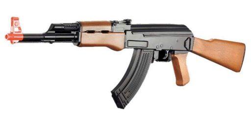 CYMA AEG Plastic Gear AK-47 Airsoft Gun
