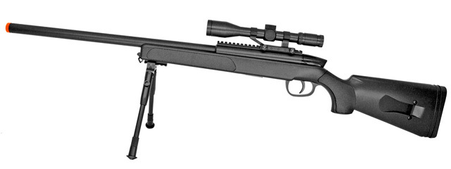 CYMA ZM51 Bolt Action Airsoft Sniper Rifle