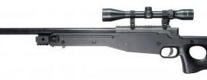 TSD Tactical SD96 Bolt-Action Long Sniper Rifle