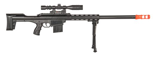 UK Arms P2912A Spring Sniper Rifle