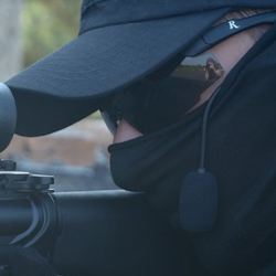 airsoft sniper tom